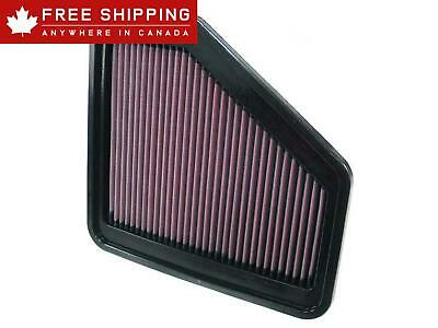 $ CDN77.05 • Buy K&N Filters 33-2355 Air Filter Fits 06-17 Evora RAV4