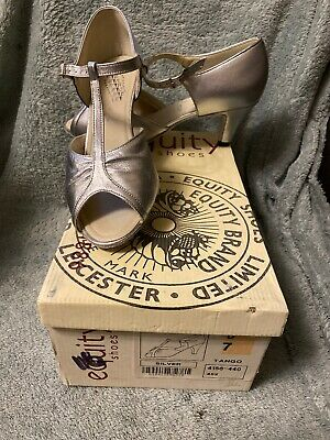Equity Dance Shoes • 20£