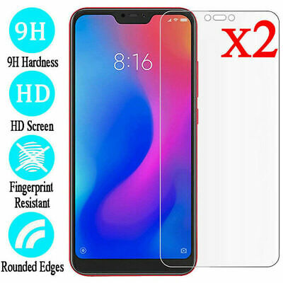 $1.70 • Buy Tempered Glass Protective Screen Protector Film For Xiaomi Redmi 7A  9 9SE 7 Pro
