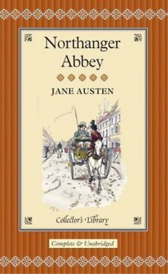 Northanger Abbey (Collectors Library), Austen, Jane, Used; Good Book • 2.99£