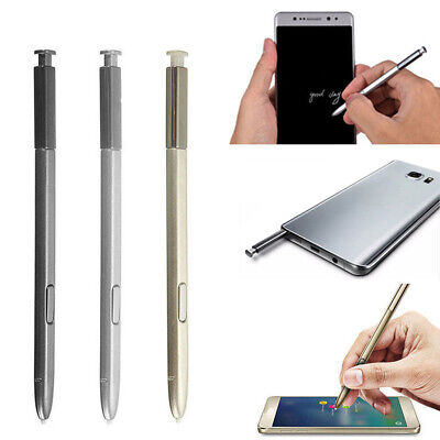 $ CDN4.98 • Buy HN- For Samsung Galaxy Note 9 / Note 8 / Note 5 S Pen Touch Stylus Pen Pencil US
