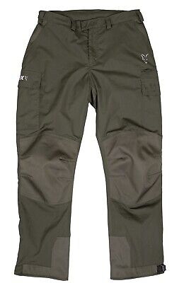 Fox Collection HD Green Trouser *All Sizes* NEW Carp Fishing Clothing • 64.99£