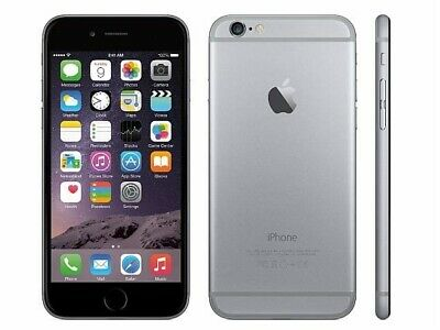 AU315 • Buy Apple IPhone 6 Plus - 64GB - Space Grey (Unlocked)