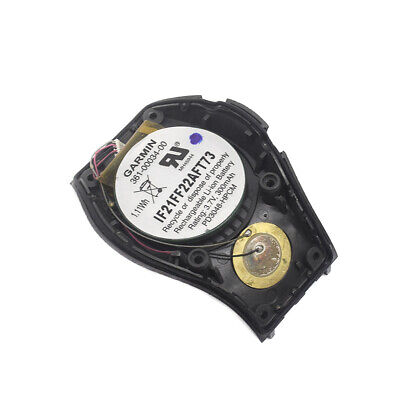 Garmin Forerunner 410 GPS Watch Battery With Back Cover Replacement Part • 13.99£