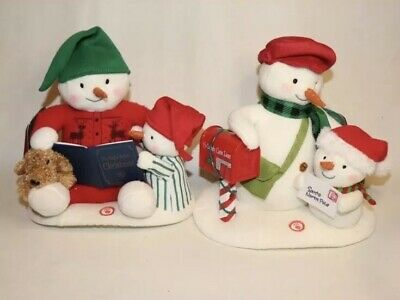 $54.99 • Buy Special Delivery 2018 2019 Christmas Night Hallmark Jingle Pals New