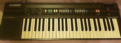 $71.25 • Buy Casio Casiotone CT-360 Electronic Musical Keyboard Pulse Code Modulation Tested