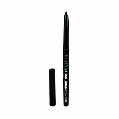 £2.49 • Buy Technic Retractable Black Eyeliner - Strong Cat Eye Easy Liner Smooth Line Draw