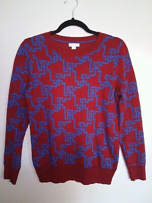 $6.99 • Buy Merona Women's Crewneck Sweater Size Small