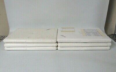 $ CDN268.05 • Buy LOT OF 6 - Apple Macbook A1342 Core 2 Duo - AS IS PARTS ONLY