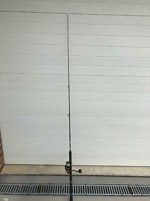 AU500 • Buy Daiwa Td Sol III 6000 LT / With Samurai Rods Runoff 6' 16-25LB