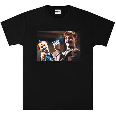 The Young Ones Rik Rick Mayall T Shirt New Black Or White • 14.99£