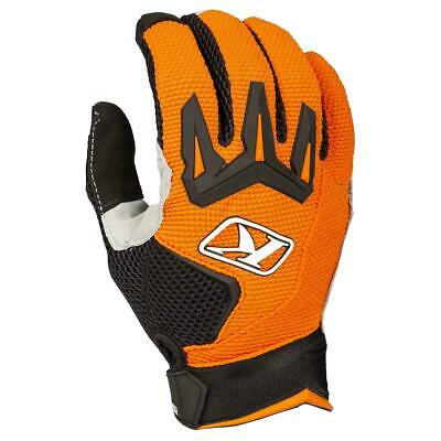 $ CDN41.60 • Buy KLIM Mojave Off-road Gloves Dual-Sport Adventure Riding Glove All Colors & Sizes