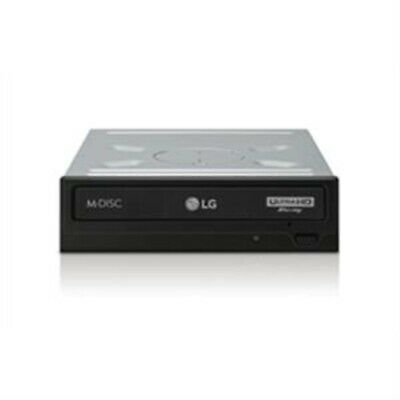 $154.99 • Buy LG Electronics WH16NS60 Optical Drive BDRW Ultra HD Blu-Ray Playback And M-DISC