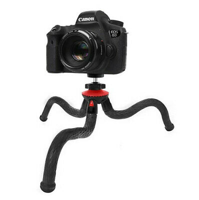 AU25.95 • Buy Fotopro UFO 2 Plus Basic Flexible Tripod