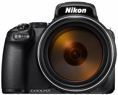 AU1399 • Buy Nikon Coolpix P1000 Digital Compact Camera