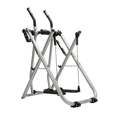 $300 • Buy Gazelle Supreme Glider Home Workout & Fitness Machine With Instructional DVD
