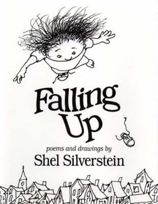 Falling Up, Silverstein, Shel, Used; Good Book • 9.95£