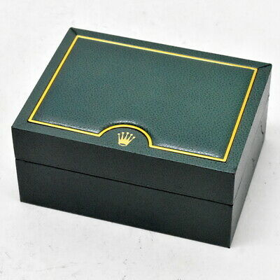 $ CDN120.97 • Buy USED ROLEX WATCH Box 64.00.01 #V1090