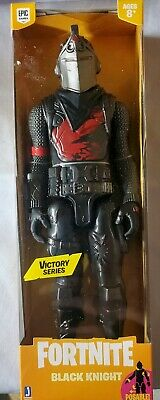 $ CDN26.27 • Buy Fortnight Black Knight 12   Victory Series Posable Action Figure