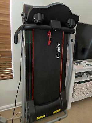AU80 • Buy Everfit New Folding Treadmill
