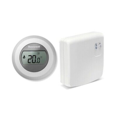 Honeywell Y87RF2024 Single Zone Wireless Thermostat  With Control Unit.  • 99£