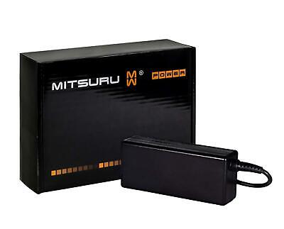 £13.99 • Buy Mitsuru® 65W Charger For HP Compaq 4320t 435 436 500 510 520 530 540 541 550
