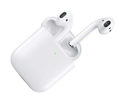 $ CDN180.56 • Buy Apple AirPods Generation 2 With Wireless Charging Case MRXJ2AM/A