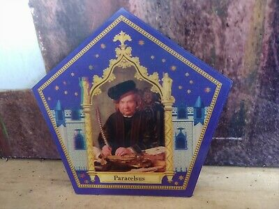 $35 • Buy Harry Potter Chocolate Frog Card - Paracelsus!!  VERY RARE!!