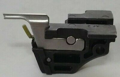 $38.99 • Buy S&W M&P 1.0 9mm 40 / 45 Sear Housing Block 1/8  Thumb Safety / Frame Plugs Only