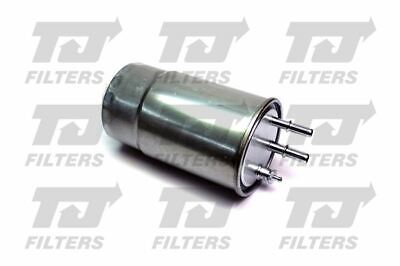 TJ Fuel Filter Fits Vauxhall Combo Mk III (D) Box Body Estate 1.6 CDTi 2011-11 • 10.99£