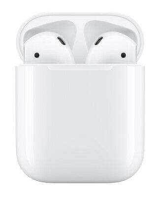 $ CDN175.30 • Buy Apple AirPods Generation 2 With Charging Case MV7N2AM/A