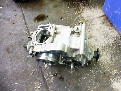 $700 • Buy 2005 Artic Cat 400 4x4 ATV SM193-1B  Engine Bottom End Loaded Crankcase