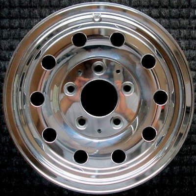 $179.99 • Buy Ford Bronco Polished 15 Inch OEM Wheel 1994 To 1996