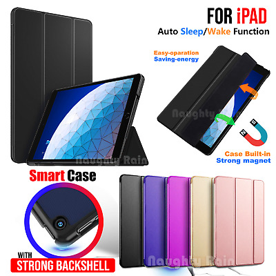 AU8.99 • Buy For Apple IPad Air 3 Case 10.5 3rd Gen Generation 2019 Leather Stand Folio Cover