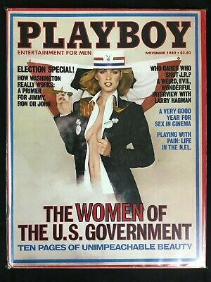 $ CDN14.03 • Buy 86	-	Playboy	, 	Magazine	, 	Nov	, 	1980	, 	Jeana Tomasino