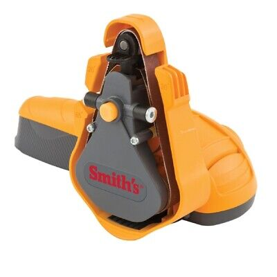 $43.61 • Buy Smith'S 50933 Smith Knife And Scissor Sharpener Electric