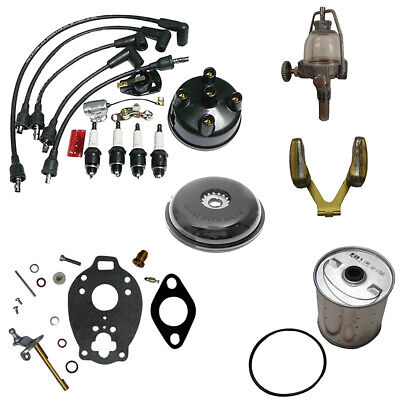 $ CDN107.07 • Buy Maintenance Tune Up Kit W/ Float For 8N Fits Ford Side Mount SN 263844/UP