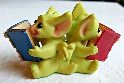 $39.99 • Buy Signed Whimsical World Of Pocket Dragons  Reading Together  Real Musgrave 2002