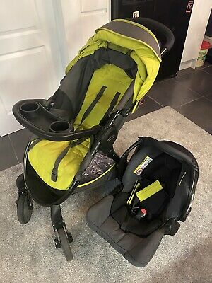 Graco Travel System  • 35£