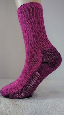 $14.99 • Buy Smartwool Merino Wool Hiking Socks Womens Size Small Shoe 4.5 - 7 Punch Med Cush