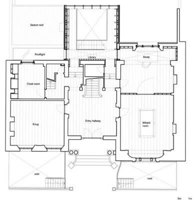 Architectural Plans - Planning Permission - Drawing Services - CAD • 300£