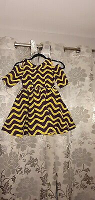 Beautiful African Print Dress For Girls 3-5 Years Suitable For All Occasions • 20£