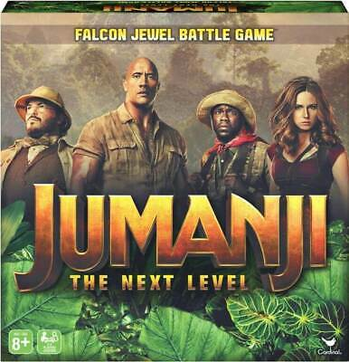 AU29.99 • Buy NEW Jumanji Falcon Jewel Battle Game From Mr Toys