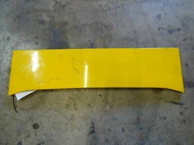 $ CDN253.85 • Buy 94 Lotus Esprit S4 Rear Hatch Engine Cover Trim Panel Yellow