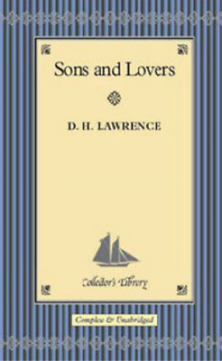 Sons And Lovers (Collectors Library), Lawrence, D. H., Used; Good Book • 3.88£