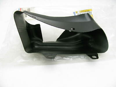 $29.99 • Buy NOS Mitsubishi Bumper Air Duct LH Driver For 1990-1991 Eclipse AWD Turbo