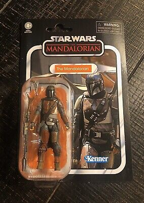 $ CDN78.21 • Buy Star Wars Vintage Collection   The Mandalorian VC166 3.75 Inch ~ IN HAND ~ MINT