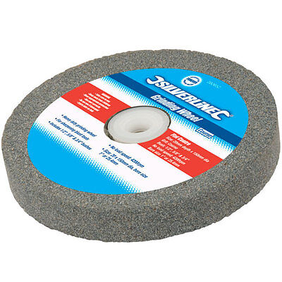 Brand New 6inch 150mm Heavy Duty Replacement Coarse Bench Grinding Wheel Disc • 5.79£