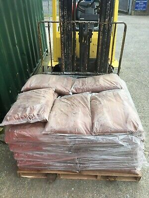 23KG Green Foundry Sand For Metal Casting With Furnace • 17.28£