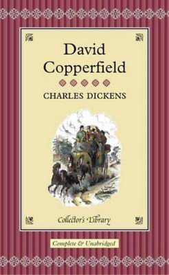 David Copperfield (Collectors Library), Dickens, Charles, Used; Good Book • 5.21£